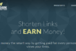 LinkShrink Review : URL Shortener With Payment Proof