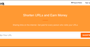 Shink.in Review : URL Shortener With Payment Proof