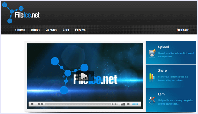 file ice ad network