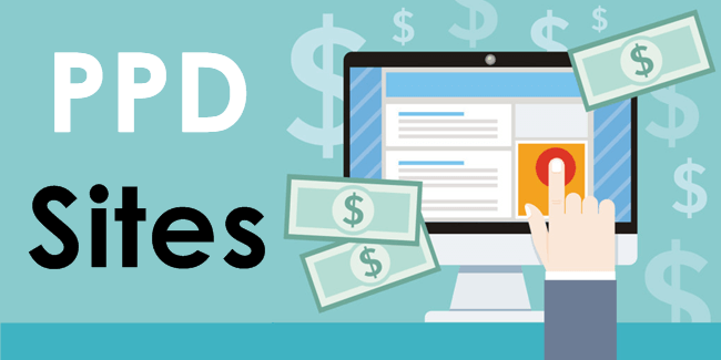 Best PPD Sites : Top 10 Pay Per Download Websites